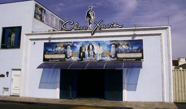 Дом-музей Чико Ксавьера