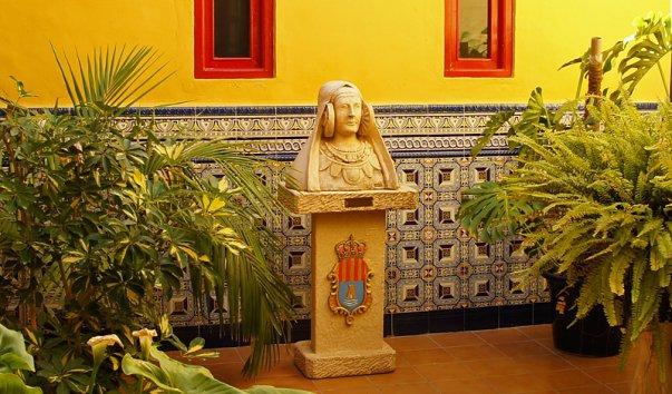 Дом-музей Франсиско Мира