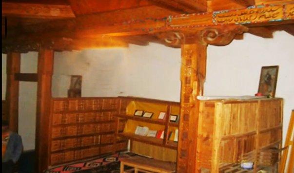 Дом-музей Мубораки Вахони