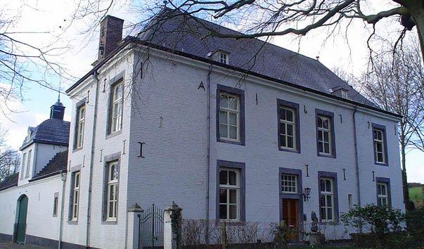 Дом Ниерховен