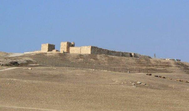 Древний город Лахиш