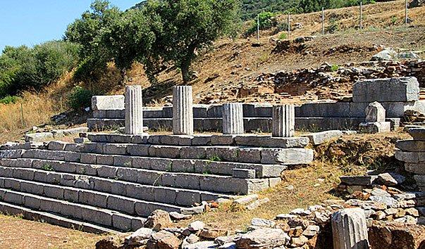 Древний Пилос