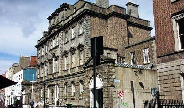 Дублинский гражданский музей