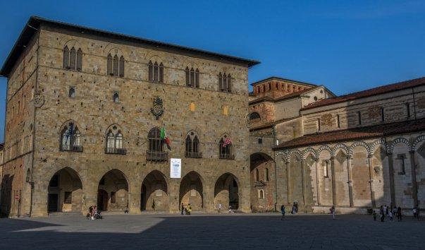 Дворец Коммуны (Palazzo del Comune)