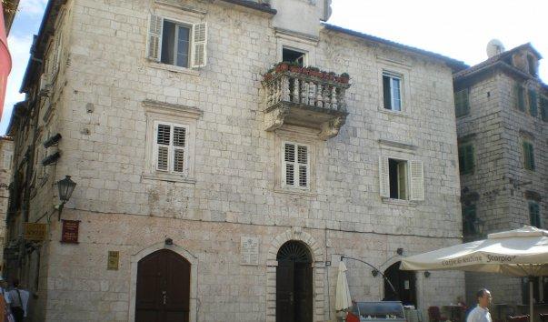 Дворец Ломбардич