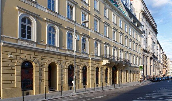 Дворец Мотешицких