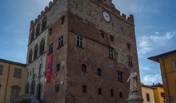 Дворец преторов (Palazzo Pretorio)