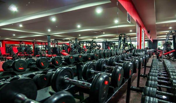 Фитнес-центр муай тай Maximum