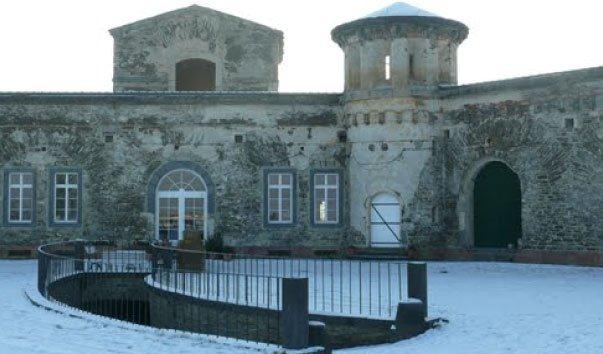 Форт князя Константина Великого