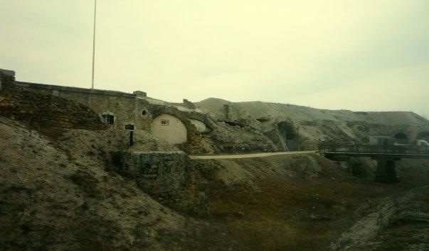 Форт Помпелль