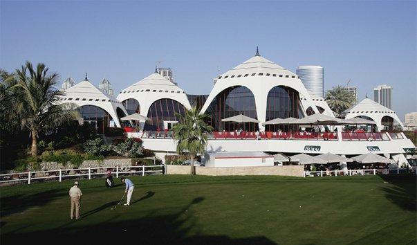 Гольф-клуб The Emirates