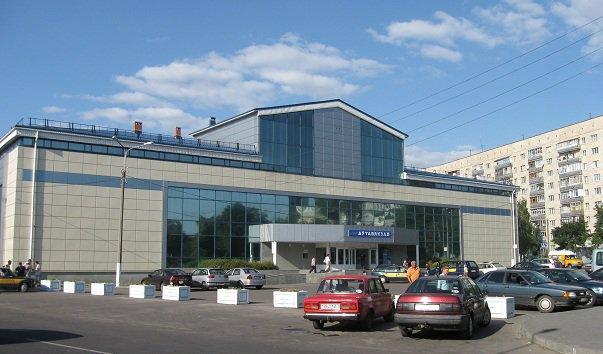 Гомельский автовокзал