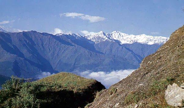 Гора Амир-Корт