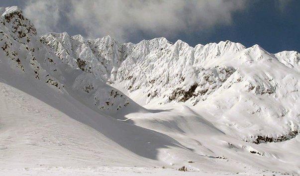 Гора Аныйтайга
