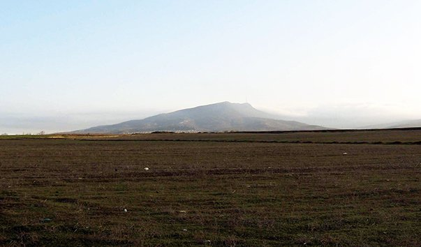 Гора Джалган