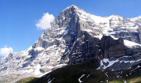 Гора Эйгер