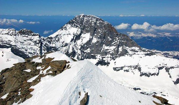Гора Гросс-Фишерхорн