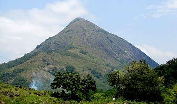Гора Silvado