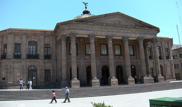 Городской театр Ла-Пас