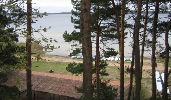 Гороховое озеро