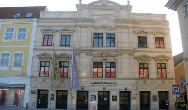 Государственный театр Нижней Австрии