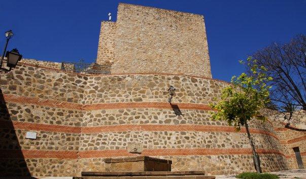 Гвардамарский замок