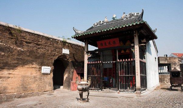 Храм Na Tcha