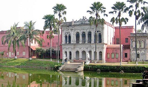 Исторический район Sonargaon