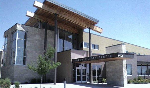 Исторический центр Айдахо