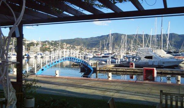 Яхт-клуб Акапулько