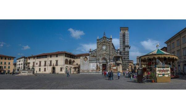 Кафедральный собор (Duomo di Prato)