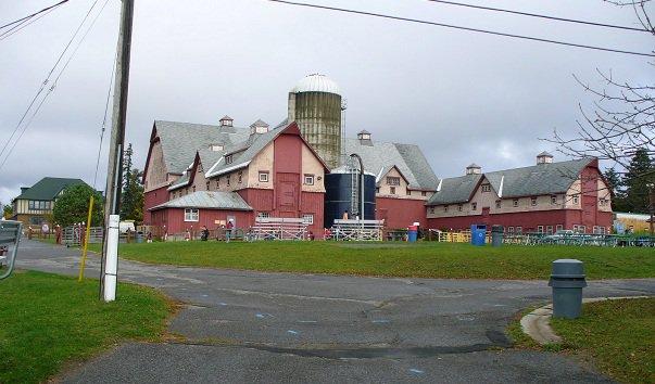 Канадский музей сельского хозяйства