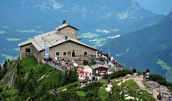 a description of kehlsteinhaus which is high above the clouds of southern germany The upper palatinate tower is an observation tower on the 946 metres high platte mountain, the highest peak in the steinwald and in northern upper palatinate in southern germany the first solid observation tower was built in 1971/72 by the steinwald nature park authority from steinwald spruce trees due to dilapidation it had to be.