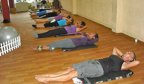 Клуб Yoga Vallarta