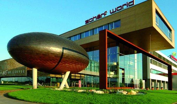 Компания Schaerf World