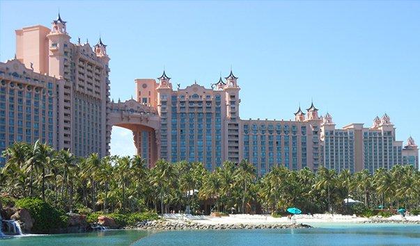 казино на багамах фото