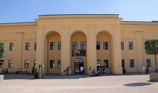 Краеведческий музей Кобленца