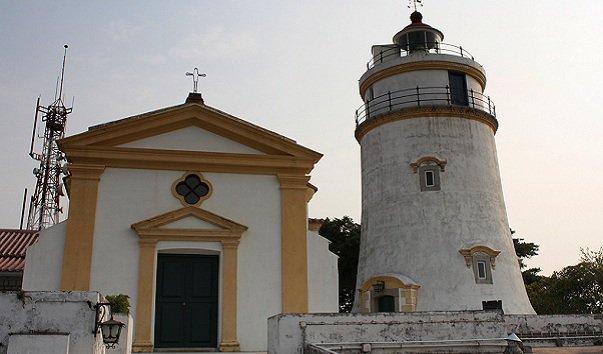 Крепость Guia