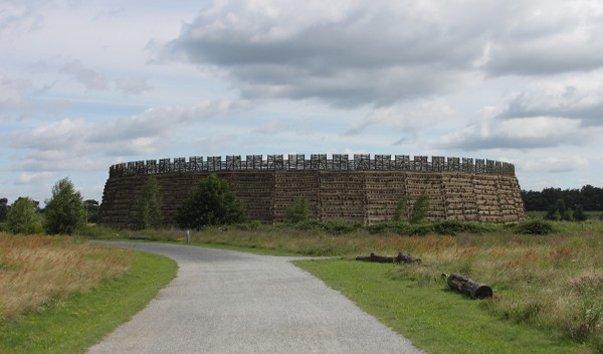 Крепость Раддуш