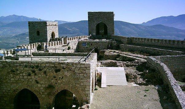 Крепость Санта-Каталина