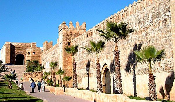 Крепость Шеллах
