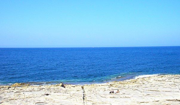 Мальтийский пролив