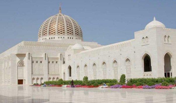 Мечеть Байтул Мукаррам