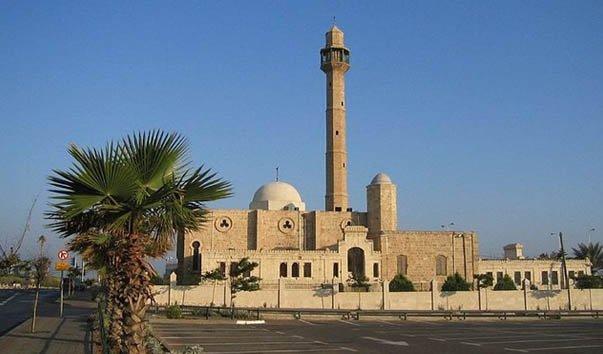 Мечеть Хасан Бек