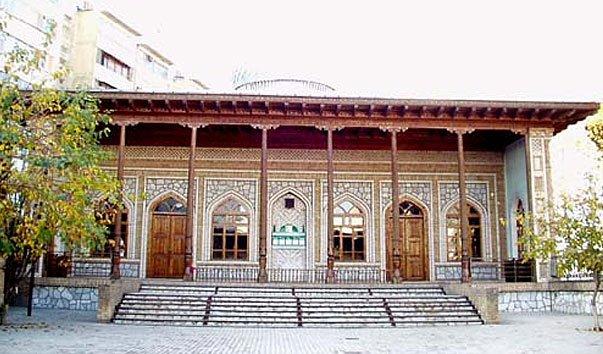 Мечеть Мирза-Юсуф