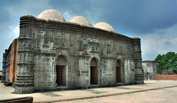 Мечеть Sona