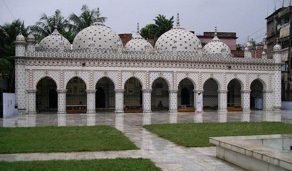 Мечеть Звезды