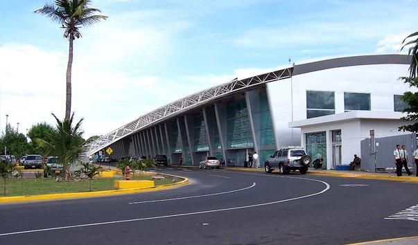 Международный аэропорт Аугусто Сесар Сандино