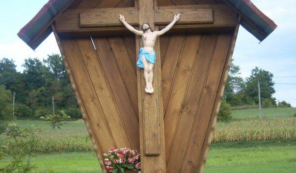 Молельный крест