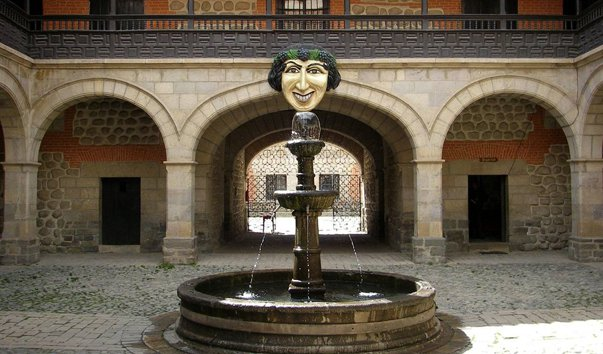 Монетный двор Боливии